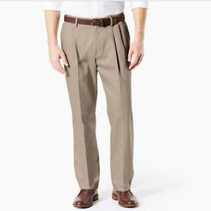 Dockers Men's  Classic Fit Pants